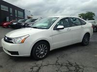 2010 Ford Focus SE A/C MAGS