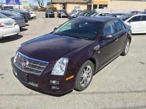 2009 Cadillac STS 4 AWD