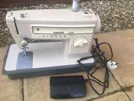 Singer classic sewing machine