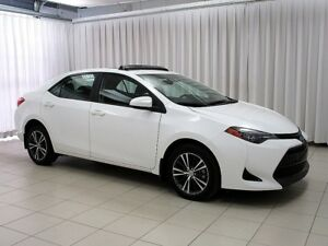 2017 Toyota Corolla BE SURE TO GRAB THE BEST DEAL!! LE SEDAN w/