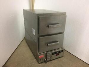 Winston Hold and Serve Drawer - Food Warmer - iFoodEquipment.ca