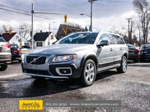 2008 Volvo XC70 3.2  PRICE REDUCED!!  CALL!!