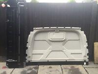 Ford Custom 2013 Bulkhead