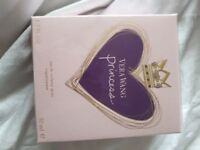 Vera wang princess 50ml perfume brand new sealed