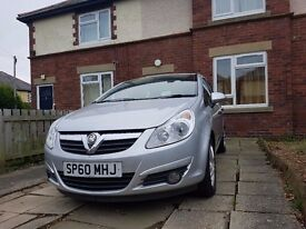 NEED IT GONE ASAP, Vauxhall Corsa 1.0l Energy
