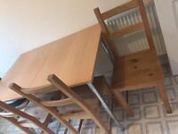 Household Goods Inc Beds,Table & Chairs,Coffee Table,Wardrobe & More