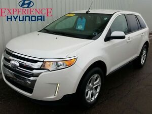 2013 Ford Edge SEL ALL WHEEL DRIVE | V6 | NAVIGATION | AWESOME V