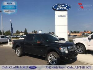 2014 Ford F-150 Limited Ecoboost