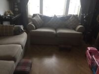 3&2 Seater Marks & Spenser. Suite good condition