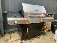 NOW SOLD Gas Barbecue NOW SOLD