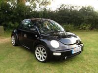 VW Beetle 1.6 Spares or Repair