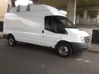 LOOKING FOR A RELIABLE MAN & VAN SERVICE PRICES FROM £20