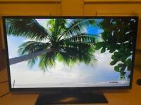 """40"""" TV FULL HD like new! Panasonic tx 40c300b"""