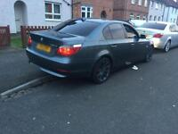 BMW 530d MUST SEE!
