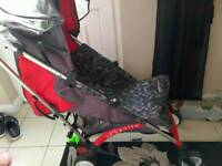 Mothercare stroller