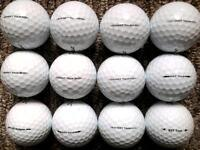 42 Titleist golf balls NXT tour, Velocity and DT Solo