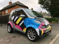 Smart For Two Coupe. CHEAP MUST SEE!