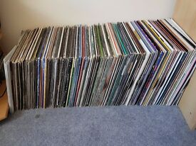 Records/Vinyl - Hard House & Trance. Year 1998-2005 Joblot