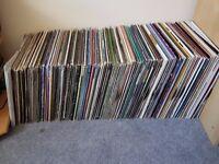 Records/Vinyl - Hard House & Trance. Year 1998-2005 Joblot