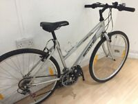 Scott Hybrid bike