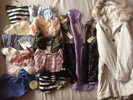 Bundle ladies brand new clothes. 14 items