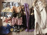 Bundle ladies brand new clothes. 14 items