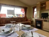 *SPECIAL PRICE* Static Caravan For Sale on Coastal Park in East Yorkshire nr Scarborough, Filey