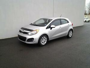 2012 Kia Rio LX+ WAS $12,900 THIS WEEK'S FLYER SPECIAL $10,900