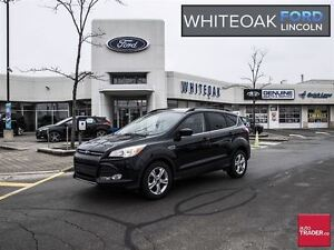 2014 Ford Escape SE, 1.6l, Navigation, Convenience pkg