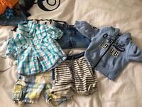 Boys 6-9 clothes