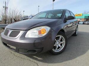 2006 Pontiac Pursuit SE MAN. A/C TOIT OUVRANT CRUISE!!!!