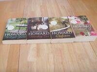 The Cazelet Chronicles (4 books) by Elizabeth Jane Howard