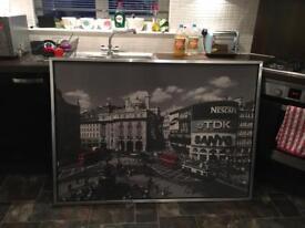 Large London Artwork