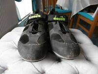 cycling shoes size 9