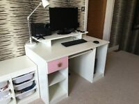 Computer Desk, in excellent condition