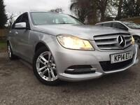** CHEAPEST IN COUNTRY **MERCEDES-BENZ C CLASS C220 CDI SE(EXECUTIVE PACK) 7G-TRONIC PLUS 4DOOR
