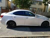 Lexus IS220D, 2008, 2.2 DIESEL, £2,150