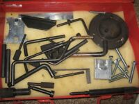 cambelt locking tool kit
