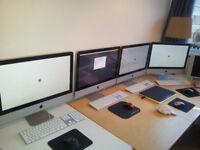 Apple iMac 21.5 ( Mid 2011 )