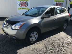 2009 Nissan Rogue S, Automatic, AWD