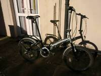 Apollo Folding Bike