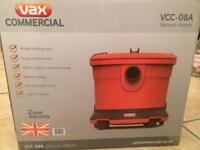 Vax commercial vacuum cleaner for sale