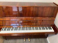 Belarus piano urgent to go