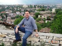 Turkish - English Language Exchange (CELTA English Teacher)