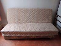 Slumberland Sofa Sleeper
