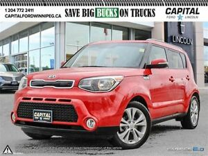 2015 Kia Soul HB *Heated Bucket Seats-Bluetooth*