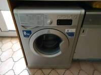 Indesit Washing Machine - Faulty / Good for Parts