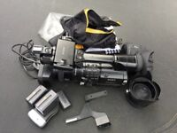 Sony Z1E HD Camcorder