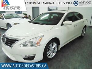 2014 Nissan Altima 2.5 SV*TOIT OUVRANT, NAVI, MAGS
