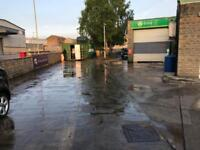 Bp hand car wash for sale